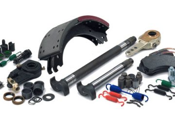Truck Air Brake Systems Parts