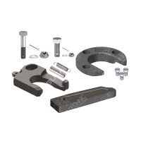 SK3121072Z Fifth Wheel Repair Kit