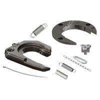 SK 2421-76 Fifth Wheel Repair Kit