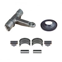 MCK4108 Caliper Lever Repair Kit (Radial L / R)