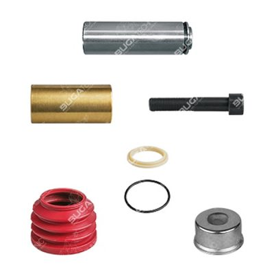 1527631 Caliper Guides & Seals Repair Kit