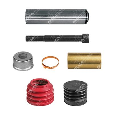 K000935 Caliper Guides & Seals Repair Kit