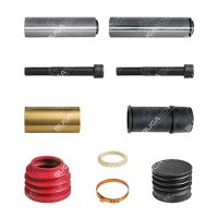 II358510062 Caliper Guides & Seals Repair Kit