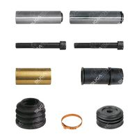 II179320062 Caliper Guides & Seals Repair Kit