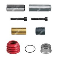 II39769F0062 Caliper Guides & Seals Repair Kit