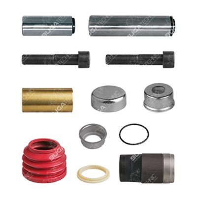 K001470 Caliper Guides & Seals Repair Kit