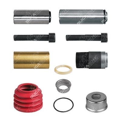 K001532 Caliper Guides & Seals Repair Kit