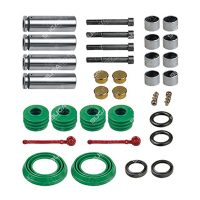 12 999 729 Caliper Guides & Seals Repair Kit
