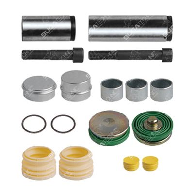 12999746 Caliper Guides & Seals Repair Kit