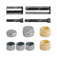 B20032001 Caliper Guides & Seals Repair Kit