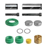 6403229262 Caliper Guides & Seals Repair Kit