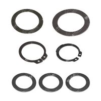 B20033011 Caliper Washer & Circlip Repair Kit
