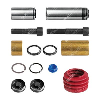 B20041002 Caliper Guides & Seals Repair Kit