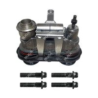 B20051030 Caliper Mechanism, Piston & Cover Kit