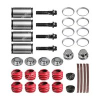 89541 Caliper Guide & Seals Repair Kit