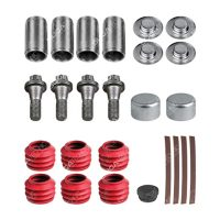91012 Caliper Guides & Seals Repair Kit