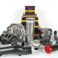 Fuel & Exhaust System