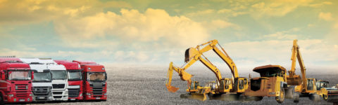 SUPPLIER OF SPARE PARTS FOR HEAVY DUTIES AND CONSTRUCTION MACHINES