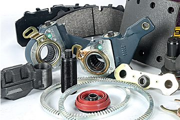 Truck Brake Systems Parts